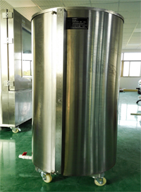 IPX7 浸水试验装置