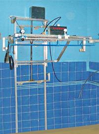 IPX1X2滴水试验装置