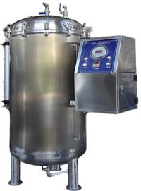IPX8高压浸水试验装置